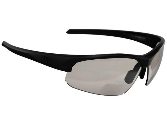 BBB Impress Reader BSG-59PH Gafas deportivas +2,5, negro